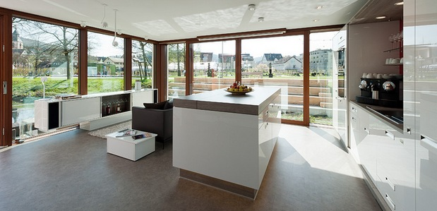 Una nuova vivacità in cucina – Häfele