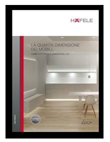 Ferramenta per mobili ferramenta per edifici sistemi di chiusura elettronici h fele - Ferramenta mobili cucina ...