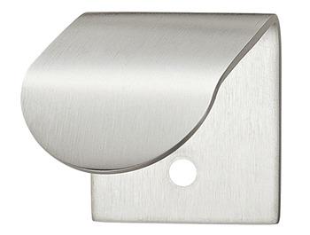 Maniglia per mobili in acciaio inox in h fele italia shop - Mobili in acciaio ...