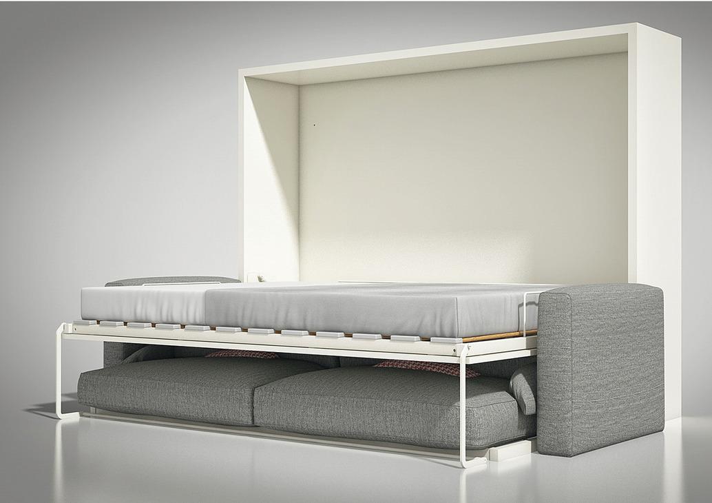 Rete per divano letto great com u modello eureka with rete per divano letto rete per letto x - Divano letto comodo per dormire ...