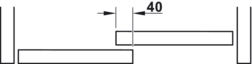 Meccanismi per ante scorrevoli,Slido F-Line12 30B ...