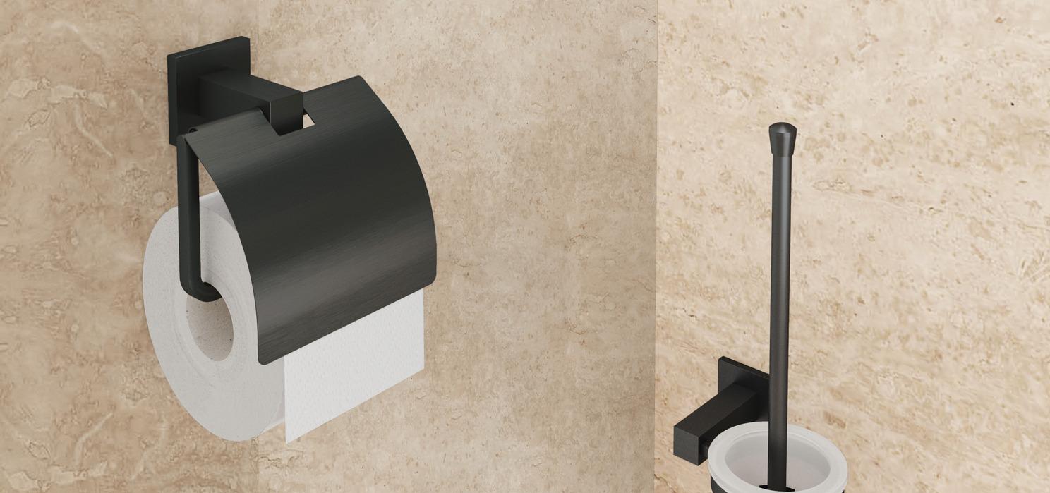 Porta Carta Igienica A Scomparsa.Porta Carta Igienica Da Avvitare In Hafele Italia Shop